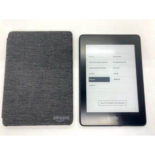 ANDROID - Amazon Kindle Paperwhite (第10世代)