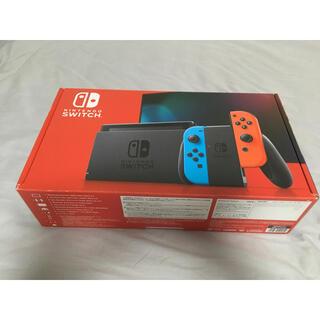 Nintendo Switch - Nintendo Switch 本体【送料無料】