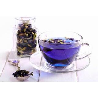 バタフライピーティー お試しサイズ15g(茶)