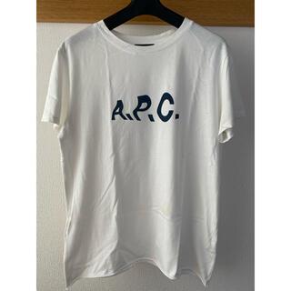 アーペーセー(A.P.C)のAPC Tシャツ(Tシャツ(半袖/袖なし))