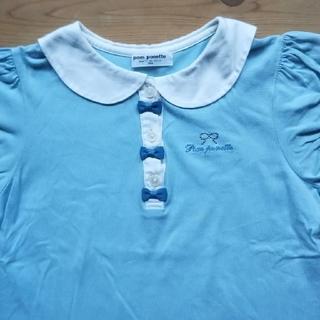 ポンポネット(pom ponette)のポンポネット 半袖 140(Tシャツ/カットソー)