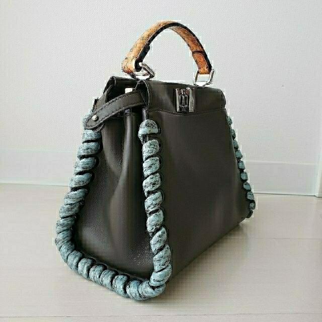 FENDI(フェンディ)のこちらは専用です レディースのバッグ(ハンドバッグ)の商品写真