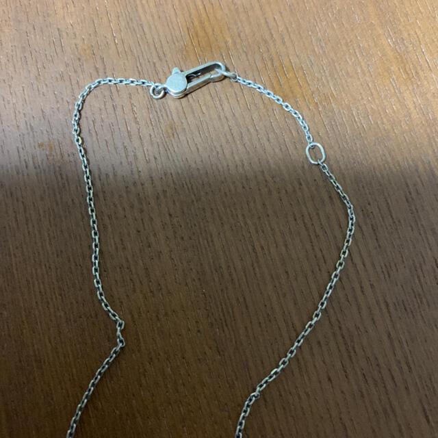 Gucci(グッチ)のグッチ GUCCI ネックレス レディースのアクセサリー(ネックレス)の商品写真