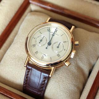 Breguet - BREGUET Chronograph 3237