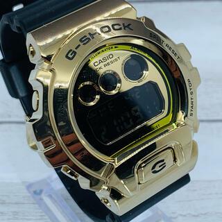 G-SHOCK - G-SHOCK GM-6900G-9JF メタルゴールド