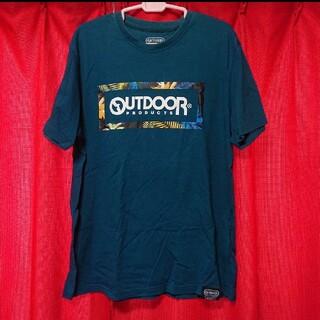 アウトドアプロダクツ(OUTDOOR PRODUCTS)の大きいサイズ アウトドアプロダクツ Tシャツ(Tシャツ/カットソー(半袖/袖なし))