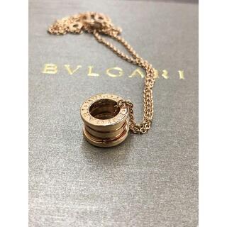 ブルガリ(BVLGARI)のBVLGARI ブルガリネックレス(ネックレス)