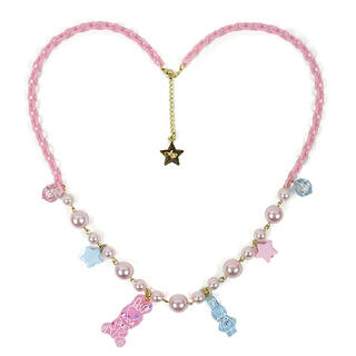 Angelic Pretty - angelic pretty jelly candy toys ネックレス