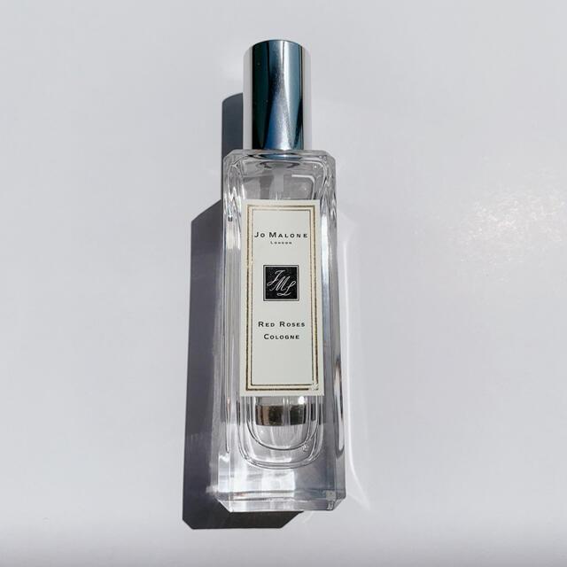 Jo Malone(ジョーマローン)のジョーマローン レッドローズコロン コスメ/美容の香水(香水(女性用))の商品写真