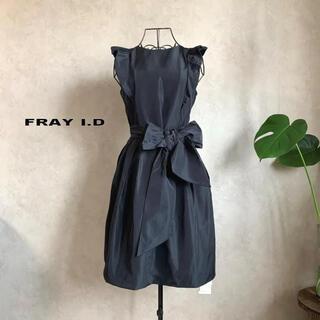 FRAY I.D - 【未使用タグ付き】FRAY I.D ワンピース 1