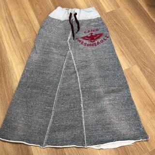 ゴートゥーハリウッド(GO TO HOLLYWOOD)のゴートゥハリウッド スカート 160(スカート)