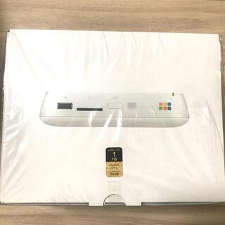 Buffalo - おもいでばこ VideoHDD 3年保証 プレミアムモデル 1TB