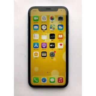 Apple - SIMフリー iPhone XR 64GB 93%