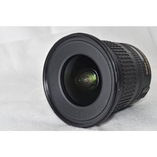 Nikon - 極美品☆Nikon AF-S DX NIKKOR 10-24mm 3.5-4.5