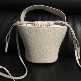 Pottery Bag Gray AYAKO アヤコバッグ
