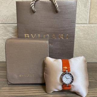 ブルガリ(BVLGARI)のBVLGARI B.zoro1 レディース腕時計(腕時計)