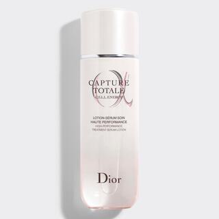 Christian Dior - 【新品】ディオール★カプチュールトータル★化粧水