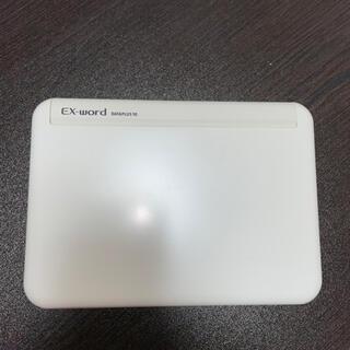 カシオ(CASIO)の電子辞書 CASIO EX-word DATEPLUS 10 (電子ブックリーダー)