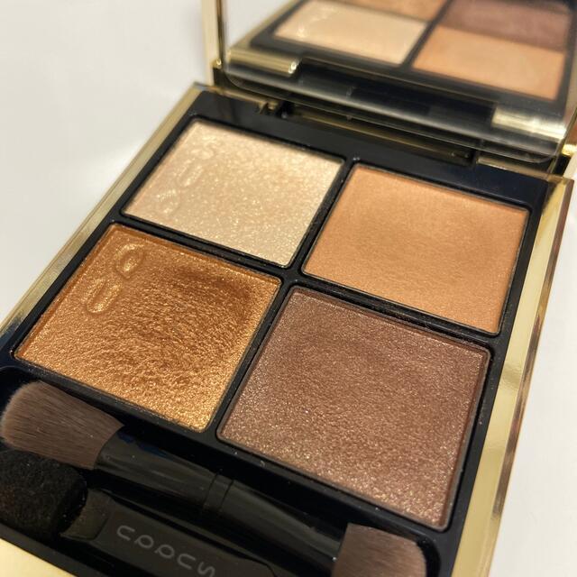 SUQQU(スック)のSUQQU シグニチャーカラーアイズ03 光暮 コスメ/美容のベースメイク/化粧品(アイシャドウ)の商品写真