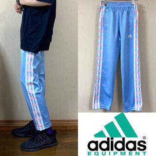 adidas - 90's adidas アディダス ジャージ パンツ ナイロンパンツ