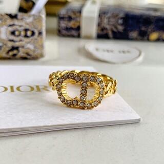 Dior - Diorのリング (指輪)
