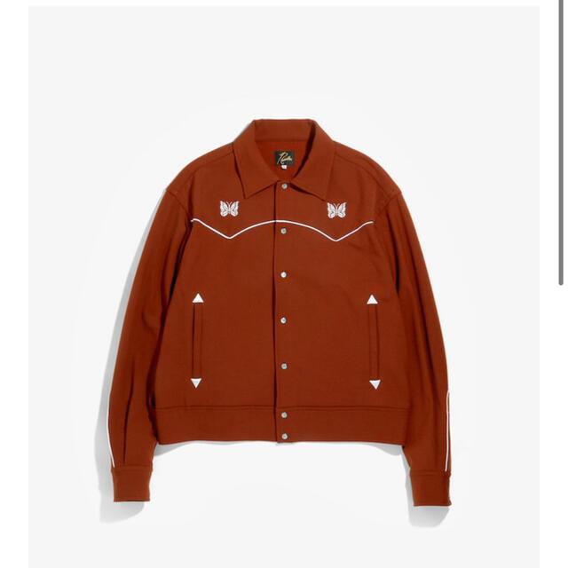 Needles(ニードルス)のパイピングカウボーイジャケット メンズのジャケット/アウター(その他)の商品写真