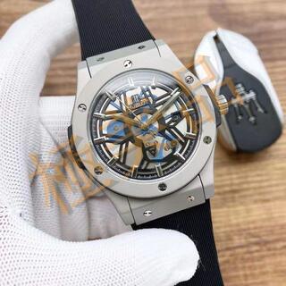 ウブロ(HUBLOT)の★★極美品!▼▼▼送料込み腕時計自動巻き(腕時計(アナログ))