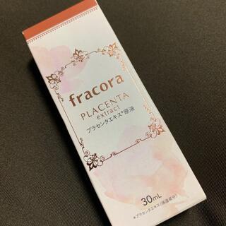 フラコラ - fracora フラコラ プラセンタエキス原液 30ml