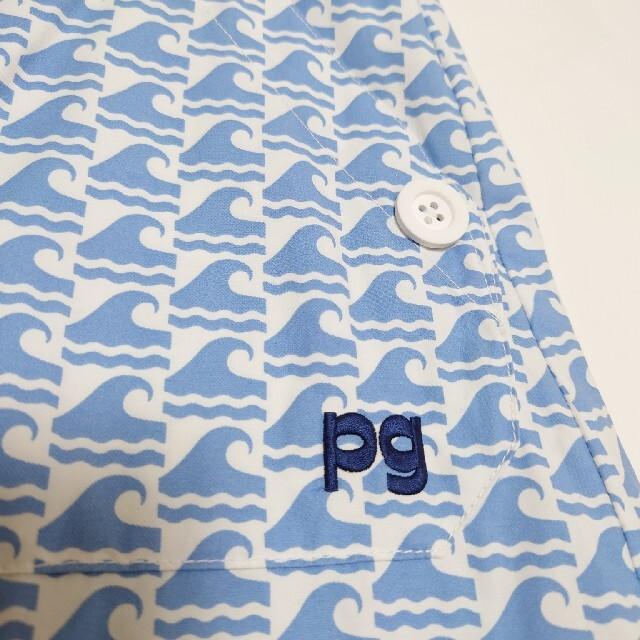 PEARLY GATES(パーリーゲイツ)の❣️パーリーゲイツ スカート❣️0サイズ スポーツ/アウトドアのゴルフ(ウエア)の商品写真