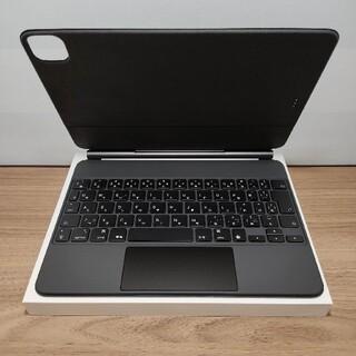 Apple - (美品)iPad Magic Keyboard マジックキーボード保証付き