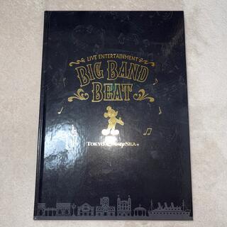 Disney - ビックバンドビート BBB 写真集 ディズニーシー