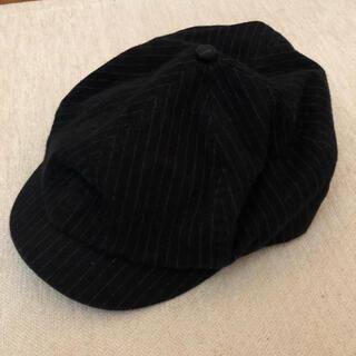 ダブルアールエル(RRL)のキャスケット 帽子 キャップ ハンチング RRL  ラルフローレン(キャップ)