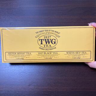 【限定値下げ!!】TWG 紅茶(茶)