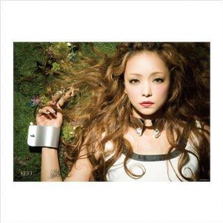安室奈美恵 FEEL tour 2013 ポスターA  B2 安室ちゃん(ミュージシャン)