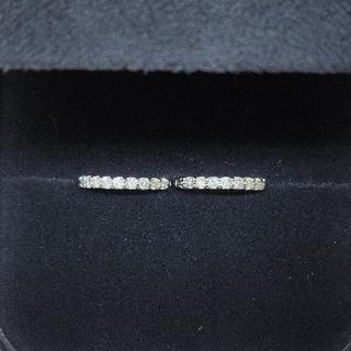 ☆超美品☆0.3ct ダイヤモンド ピアス Pt900