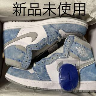 28cm NIKE AIR JORDAN1 hyper loyal