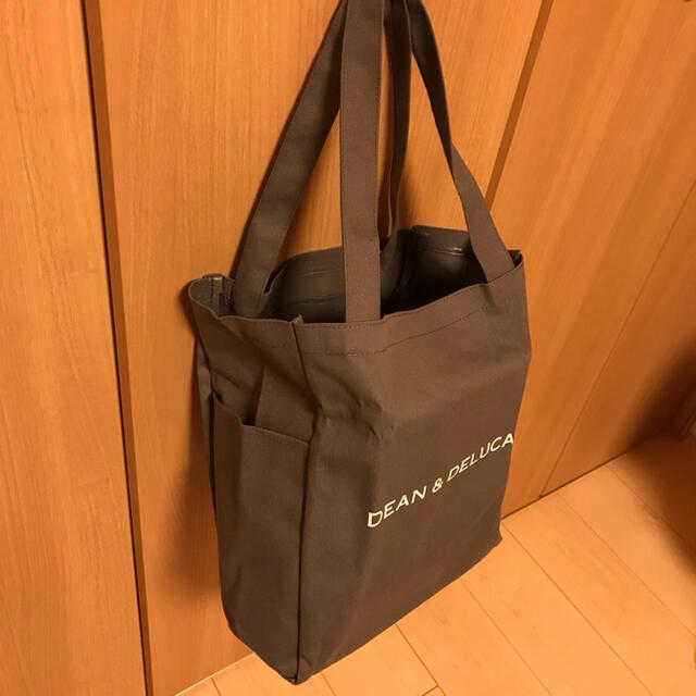 DEAN & DELUCA(ディーンアンドデルーカ)の【送料込】★未使用★DEAN & DELUCA トートバッグ レディースのバッグ(トートバッグ)の商品写真