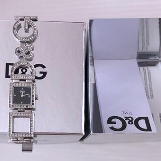ドルチェアンドガッバーナ(DOLCE&GABBANA)のドルガバ 時計(腕時計)