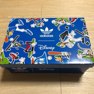 アディダス(adidas)のアディダス オリエンタル ディズニーコラボ 空箱(小物入れ)