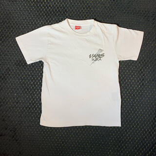 ヴァンズ(VANS)のVANS レディース半袖Tシャツ Mサイズ(Tシャツ(半袖/袖なし))