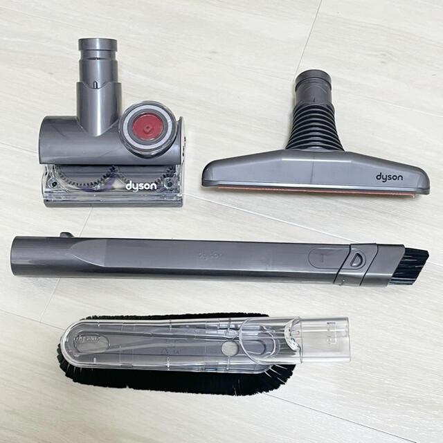 Dyson(ダイソン)のDyson ダイソン 掃除機 DC48 スマホ/家電/カメラの生活家電(掃除機)の商品写真