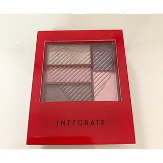 インテグレート(INTEGRATE)のインテグレート トリプルレシピアイズ PK517(アイシャドウ)