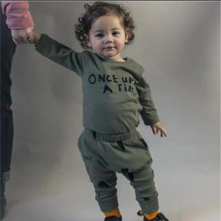 キャラメルベビー&チャイルド(Caramel baby&child )のBEAULOVES90☺︎ロンT ボボ、タイニー、ミニロディーニ好きに(Tシャツ/カットソー)