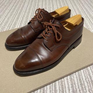 ジェーエムウエストン(J.M. WESTON)のJ.M.WESTON 765 ジェーエムウェストン 革靴(ドレス/ビジネス)