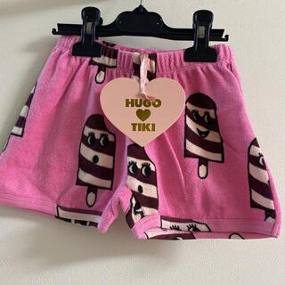 コドモビームス(こども ビームス)のHUGO♡TIKI  8T☺︎アイス柄パンツ ミニロディーニ、タイニー好きに(パンツ/スパッツ)