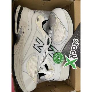 New Balance - 27.5cm 新品 new balance ML2002RQ 2002r