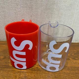 シュプリーム(Supreme)のsupreme heller mugs シュプリーム マグカップ コップ(グラス/カップ)