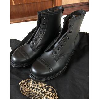 RRL - RRL Bowery boots バワリーブーツ ラルフローレン