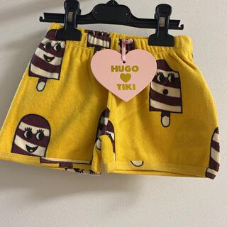 コドモビームス(こども ビームス)のHUGO♡TIKI  6T☺︎アイス柄パンツ ミニロディーニ、タイニー好きに(パンツ/スパッツ)