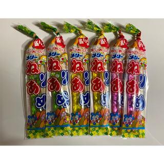 メリー ねりあめ 6個セット(菓子/デザート)